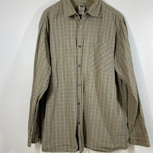 The North Face Dress Shirt Men's